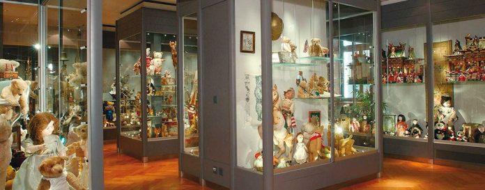 Spielzeug Welten Museum