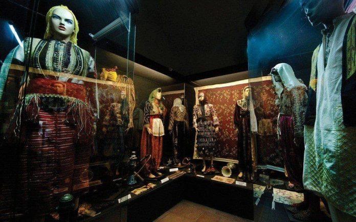 uluumay osmanlı halk kıyafetleri ve takılar müzesi