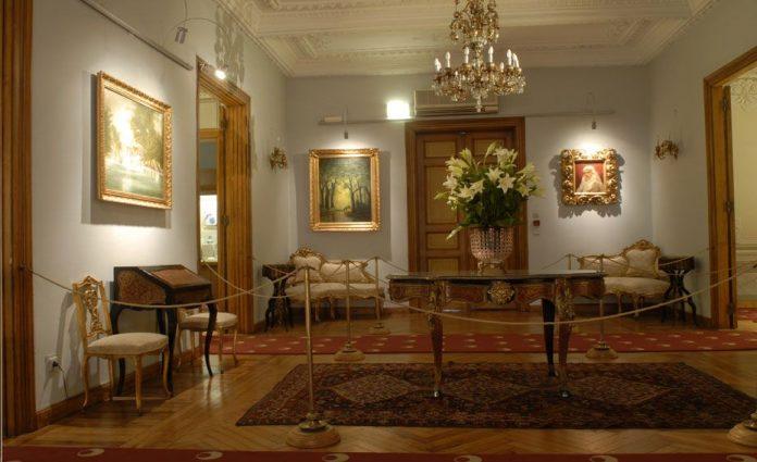 Vehbi Koç Vakfı Sadberk Hanım Müzesi