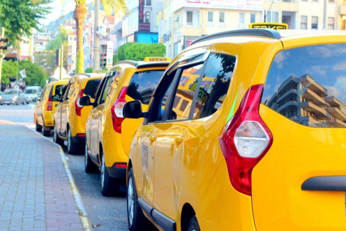 Kastamonu Havalimanı Taksi Ulaşımı