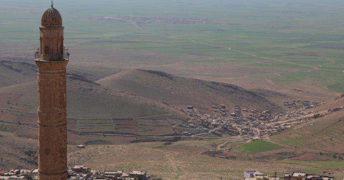 alipaşa köyü