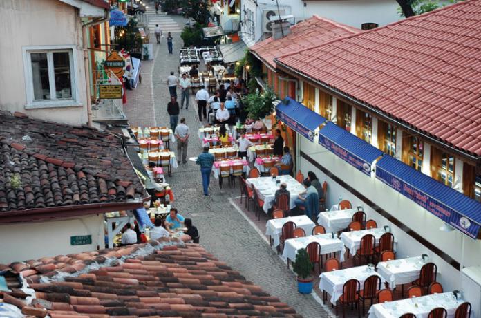 arap şükrü sokağı