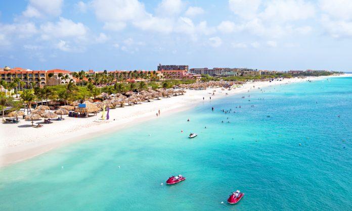 Aruba Balayı Tatili