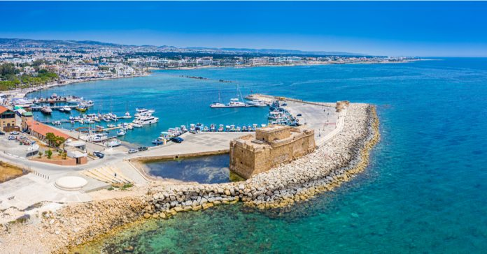 Baf Limanı