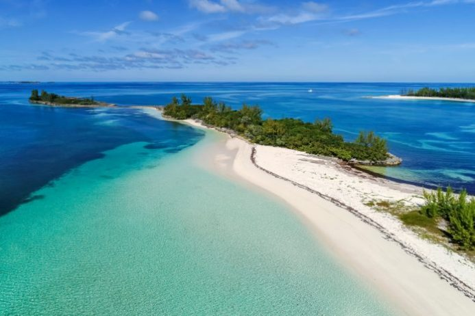 Bahamalar Balayı Tatili
