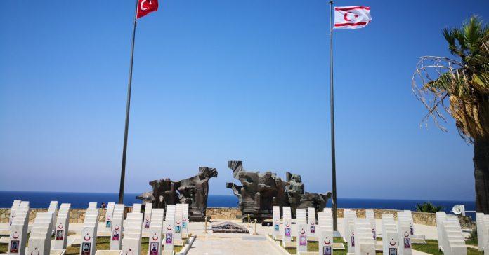 Barış ve Özgürlük Müzesi ve Anıtı