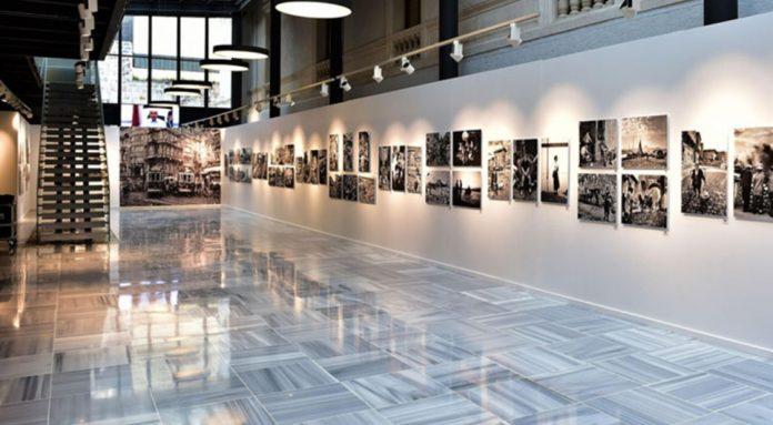 Beyoğlu Sanat Galerisi