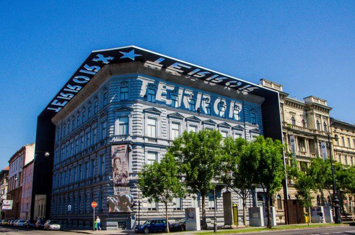 Budapeşte Terör Müzesi