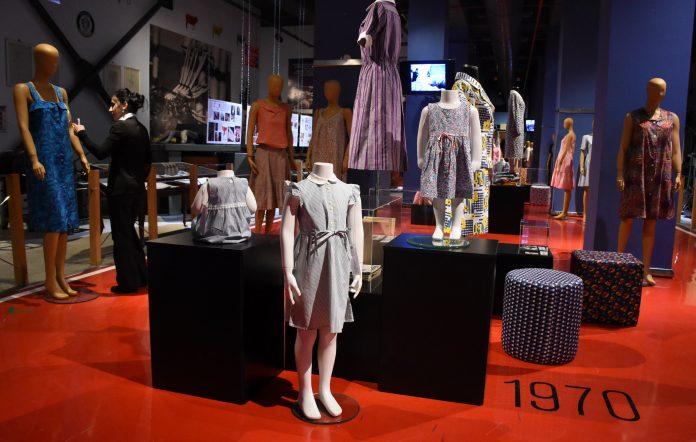 bursa merinos tekstil sanayi müzesi