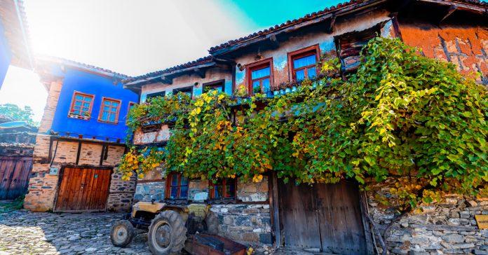 bursa tarihi evleri