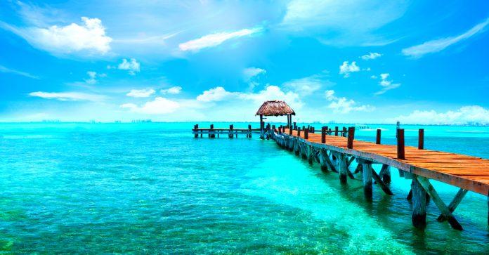 Cancun Balayı Tatili