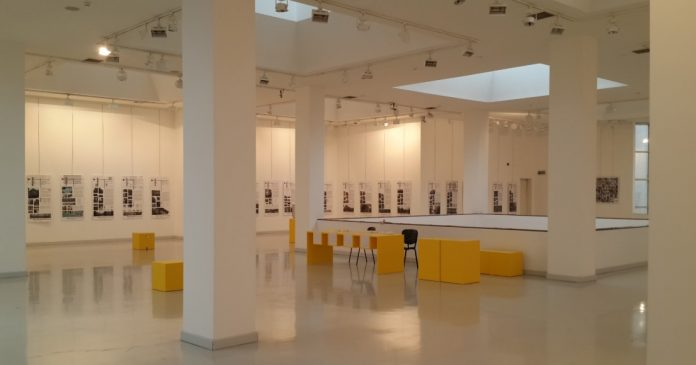 Çankaya Belediyesi Çağdaş Sanatlar Merkezi