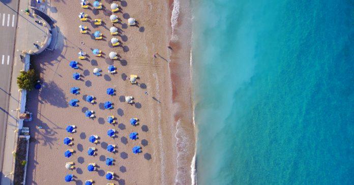 elli plajı