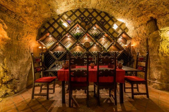 Faust Şarap Mahzenleri