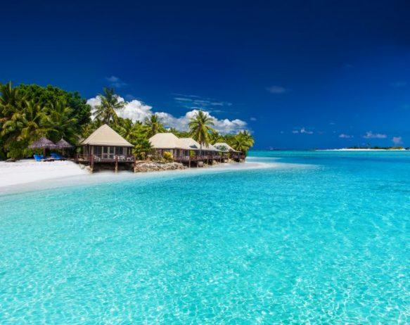 Fiji Adası Balayı Tatili