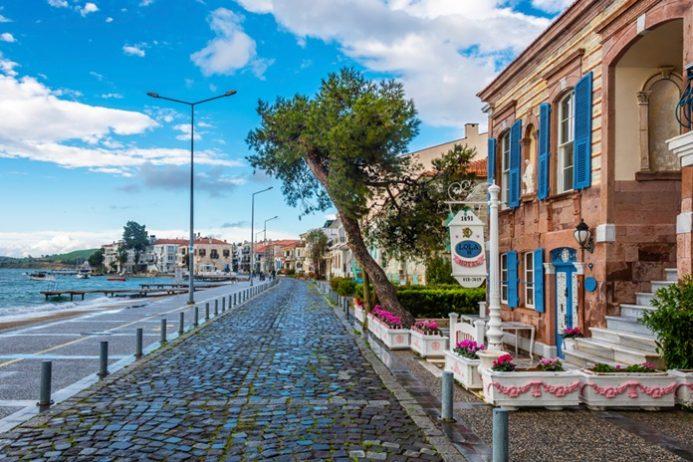 Foça, İzmir