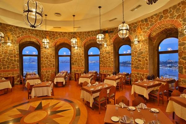 galata kulesi restoran