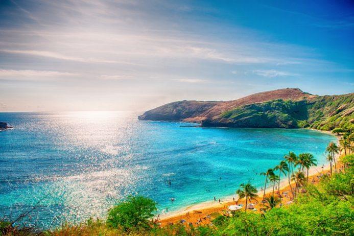 Hawaii Balayı Tatili