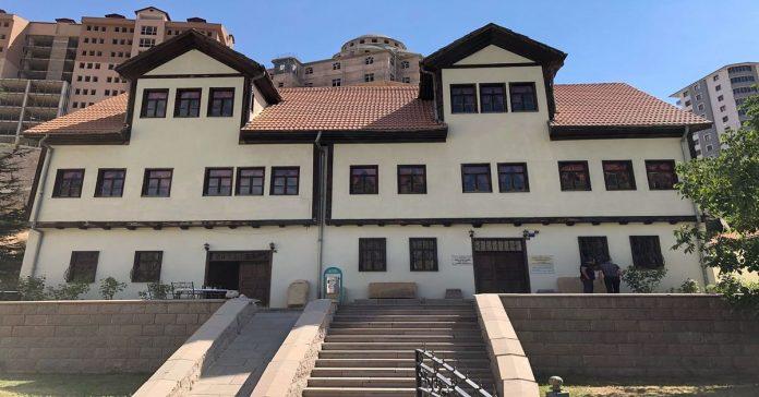 ikizevler kent müzesi