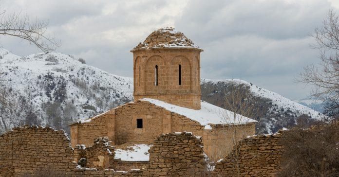 imera manastırı