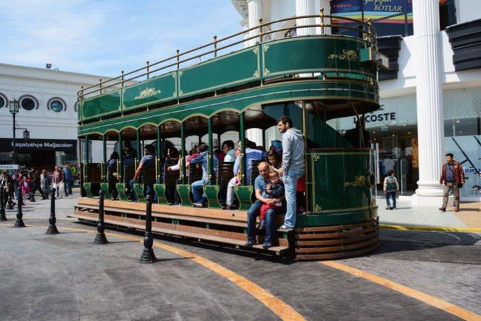İstanbul Vialand Giriş Ücreti