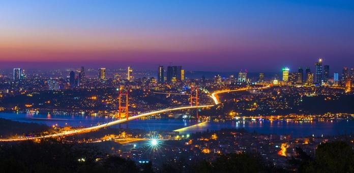 İstanbul Balayı Tatili