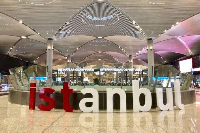 İstanbul Yeni Havalimanına Nasıl Gidilir?