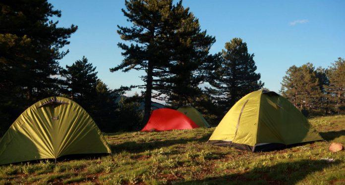 karabelen kamp alanı