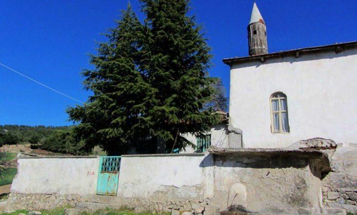 karaca ahmet sultan türbesi