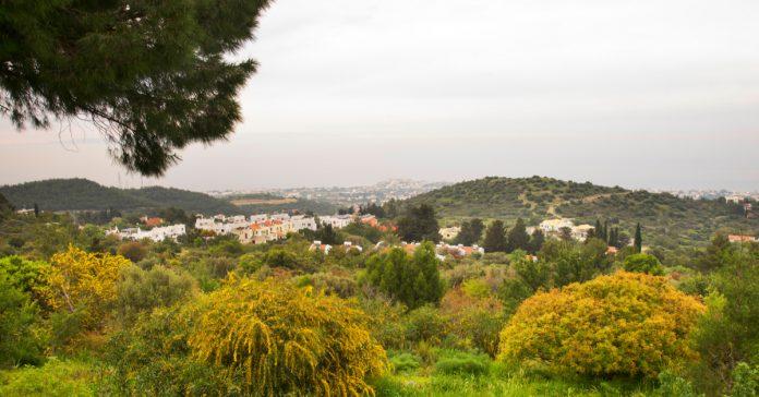 Karaman Köyü