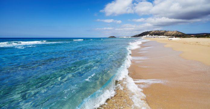Karpaz Altınkum Plajı