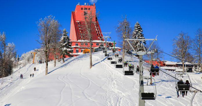 Kartepe Kayak Merkezi
