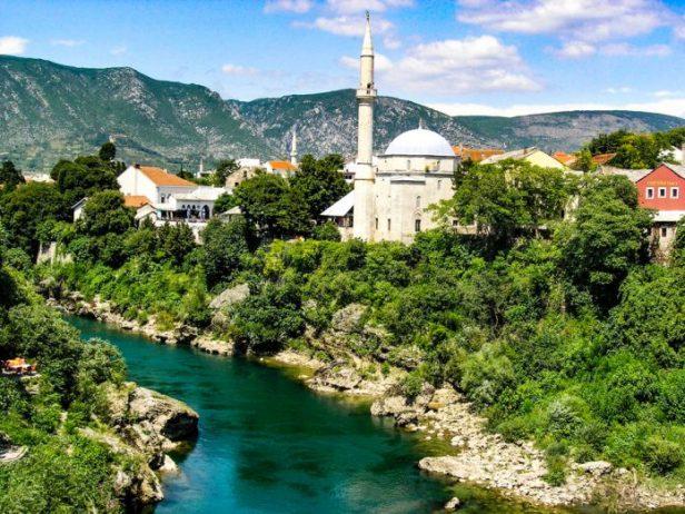 Koski Mehmet Paşa Camii