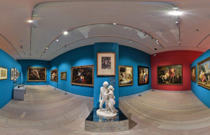 Leventis Gallery