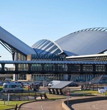 Lyon Havalimanı Şehir Merkezi Ulaşım