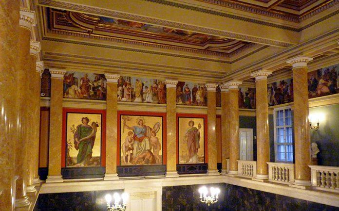 Macaristan Ulusal Müzesi