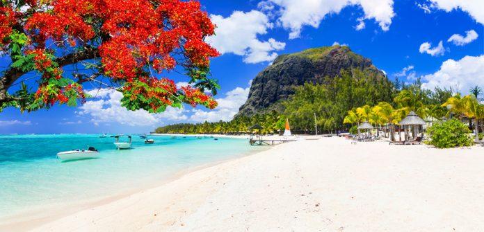 Mauritius Balayı Tatili