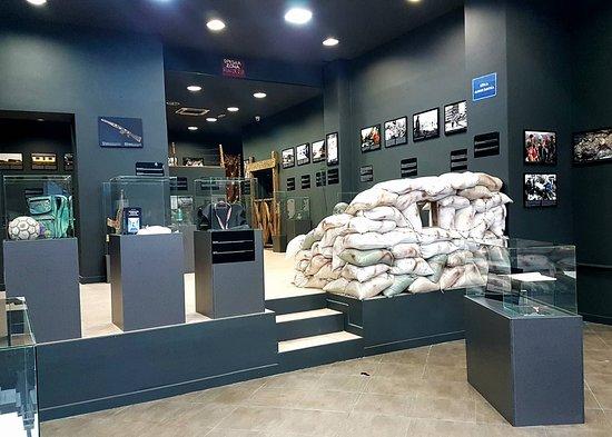 Savaş Müzesi