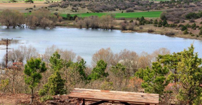 Musaözü Tabiat Parkı