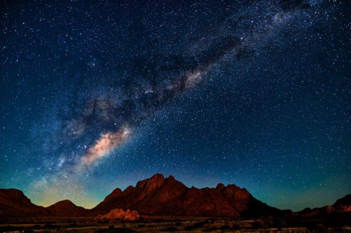 Namib Çölü Balayı Tatili
