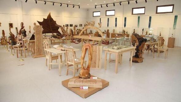 Odunpazarı Ahşap Eserler Müzesi