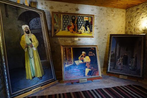 Osman Hamdi Bey Konağı