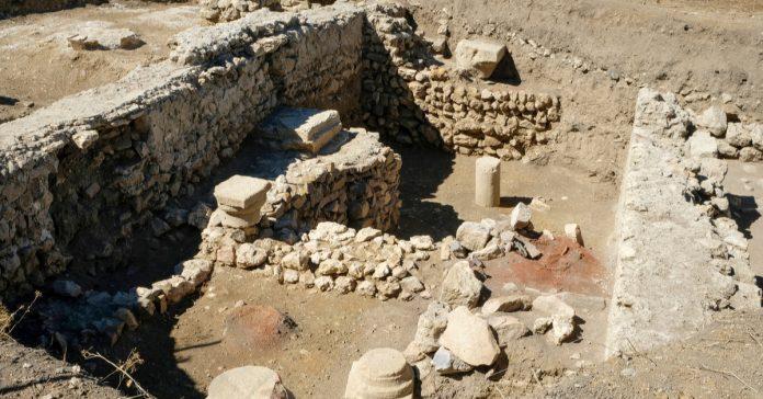 satala antik kenti