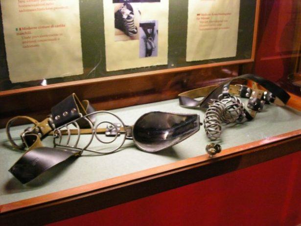 Seks Makineleri Müzesi