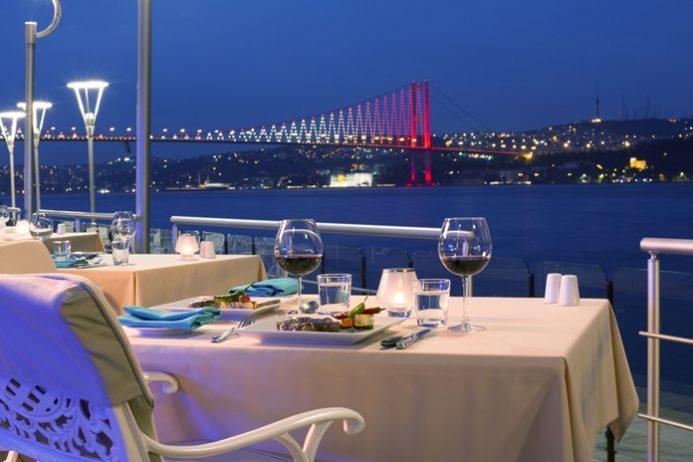 sevgililer günü istanbul romantik mekanları