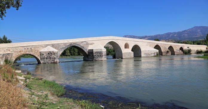 talazan köprüsü