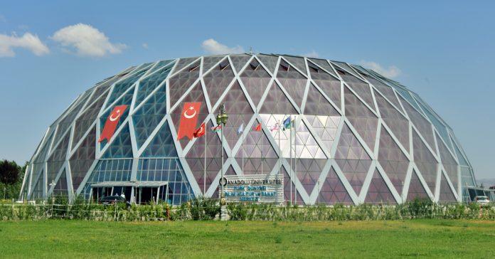 Türk Dünyası Bilim, Kültür ve Sanat Merkezi
