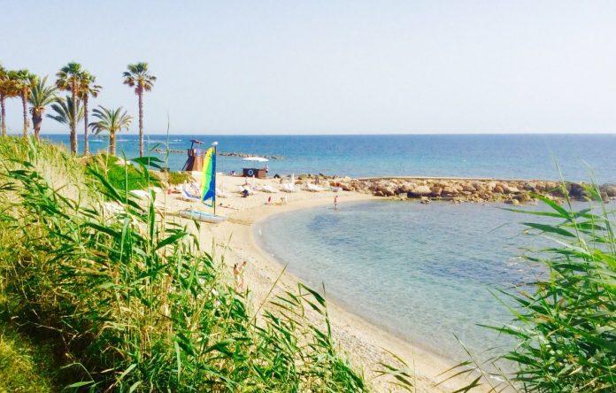 Vrisoudia B Plajı
