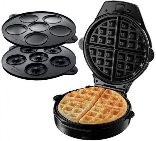 Mini Waffle Makinesi