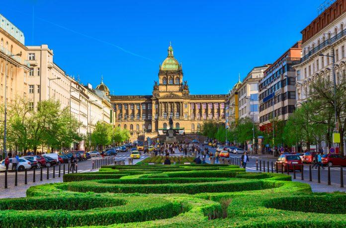 Wenceslas Meydanı